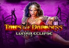 Tales of Darkness Lunar Eclipse