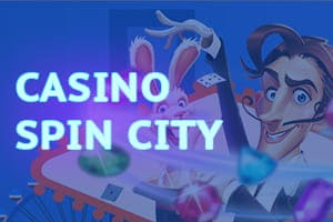 Spin City зеркало